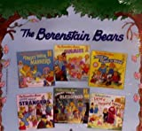 img - for Berenstain Bears Set : Berenstain Bears Forget Their Manners / Get the Gimmies / Berenstain Bears Th by Stan Berenstain (2010-05-03) book / textbook / text book