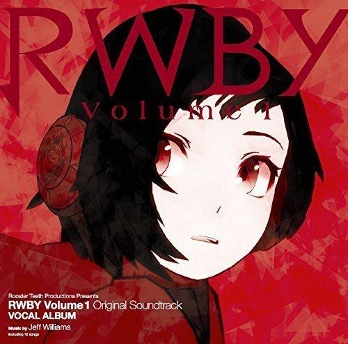 Rwby 1 Animation product image