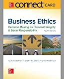 img - for Connect with LearnSmart Access Card for Business Ethics book / textbook / text book