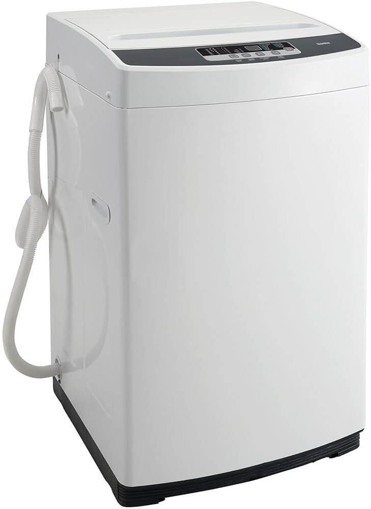 Danby DWM060WDB Portable Dryer, White