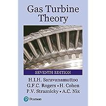 Gas Turbine Theory (7th Edition)