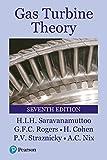Gas Turbine Theory