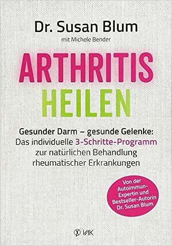 Arthrose: Gelenkverschleiß aufhalten und behandeln