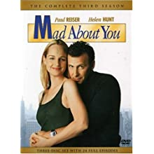Mad About You: Season 3 (1992)