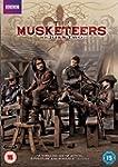The Musketeers - Series 2 [DVD]