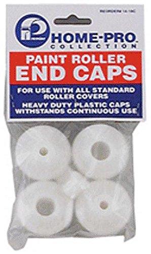(Premier Paint Roller LLC Premier Home-Pro Paint Roller End Caps)