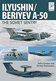 Flight Craft 6: Ilu0027yushin/Beriyev A 50: The U0027Soviet
