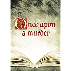 Once Upon a Murder - 10 Player Murder Mystery Game