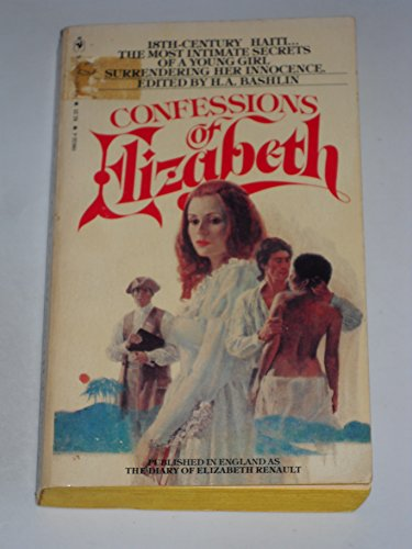 Confessions of Elizabeth