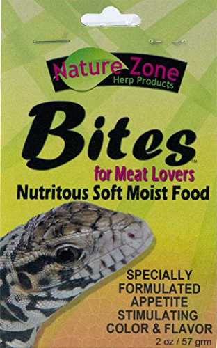 Image of Nature Zone Bites For Meat Lovers, 2 Oz