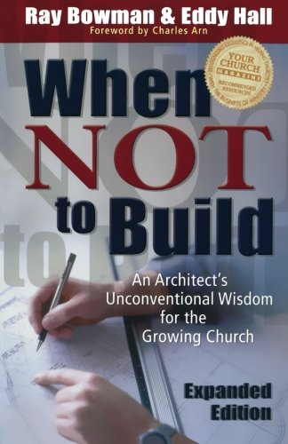 When Not to Build: An Architect's Unconventional Wisdom for the Growing - Lakes Woodbury Stores