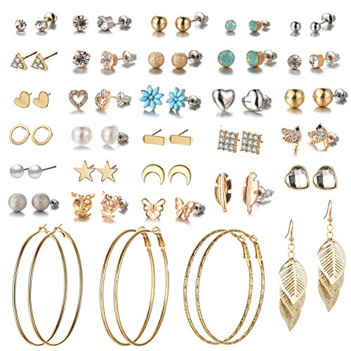 List of the Top 10 hyper allergenic earrings for kids you can buy in 2020