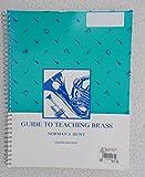 Guide to Teaching Bass 9780697034847