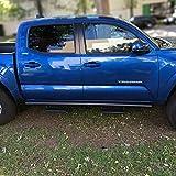 Ajaa 2007-2018 Chevy Silverado GMC Sierra Crew