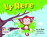 img - for Up Here book / textbook / text book