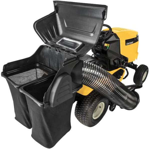 Cub Cadet 42 in. and 46 in. Bagger for RZT-S and 46 in. RZT-L Mower 51uZVAiY3LLSL1000_
