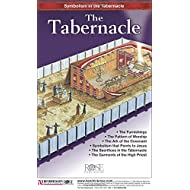 Tabernacle pamphlet: Symbolism in the Tabernacle