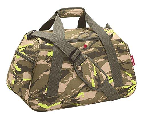 Reisenthel Borsa da palestra, Camouflage (Multicolore) - MX5034