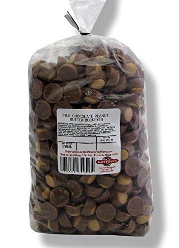 Mini Peanut Butter Cups - 7