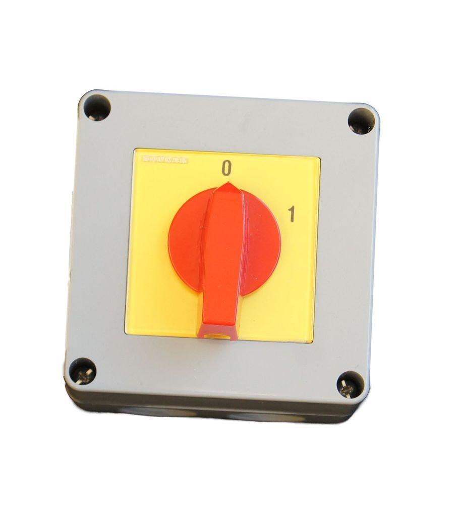 Tolle 3 Polige Schalter Ideen - Schaltplan Serie Circuit Collection ...