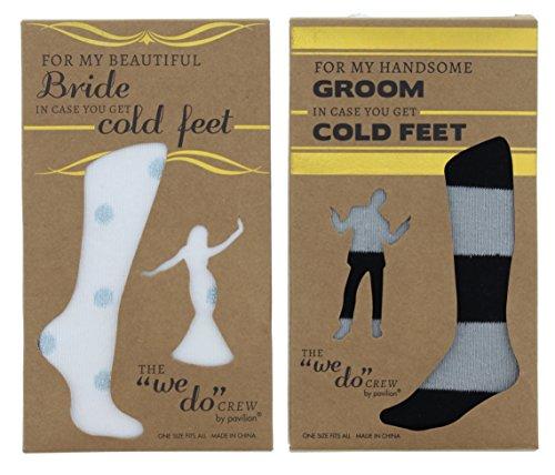 Groom Socks (Pavilion
