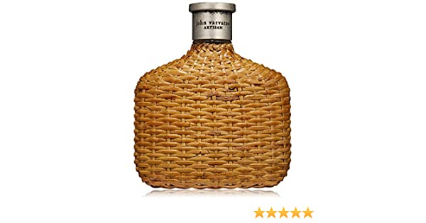 John Varvatos John V Artisan Edt – Agua de tocador 125 ml