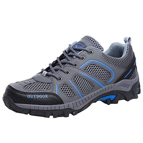Zapatos hasta Exterior De Zapatos Casual Malla C Encaje De ALIKEEY De Mujer ngXqxZxY