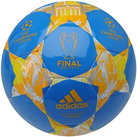 adidas 2015 UEFA Champions League Final Glider – Balón de fútbol ...