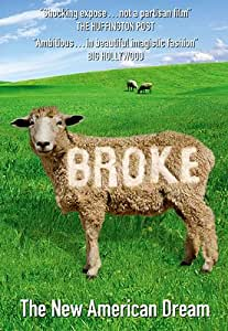 Michael Covel's Trend Following Film: Broke