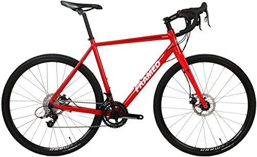 Cheap Framed Course w/Rival 2 Bike Mens Sz 51cm