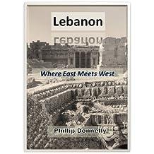 Lebanon -- Where East Meets West