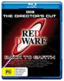 Red Dwarf Back To Earth | NON-USA Format | Region B Import - Australia