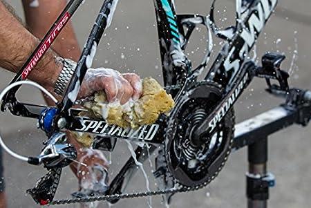 Amazon.com: Morgan Azul Cadena para bicicleta Keeper: Sports ...
