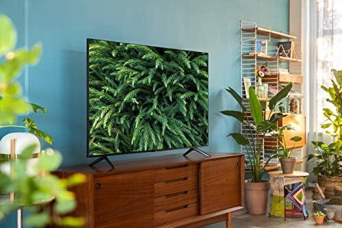 SAMSUNG 75inch Class Crystal UHD TU8000 Series  4K UHD HDR Smart TV with Alexa Builtin