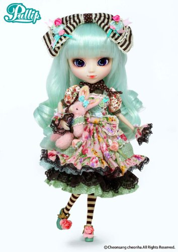 "Pullip Dolls Mint Version Alice du Jardin 12"" Fashion Doll 4"