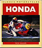 Honda Motorcycles - Ocl, Walker, Mick, 1855322765
