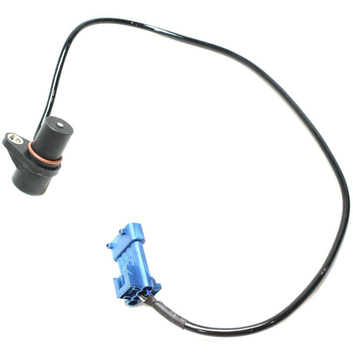 Diften 303-A0042-X01 - New Crankshaft Position Sensor Saab 900 97 96 9-5 9-3 2009 2008 2007 2006 1997