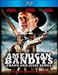 Cover Image for 'American Bandits: Frank and Jesse James'