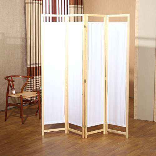 Natural Partition Freestanding Privacy Divider