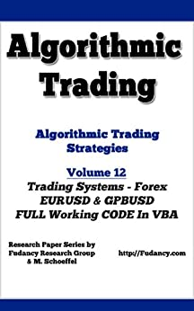 Vb coding for foreign trading system