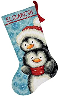 Peachy Amazon Com Dimensions Needlecrafts Needlepoint Happy Snowman Easy Diy Christmas Decorations Tissureus