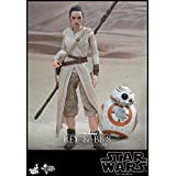 [Movie Masterpiece awakening of Star Wars / Force 1/6 Ray & BB-8 (2 pieces) by Hot Toys