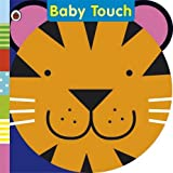 Baby Touch: Tickly Tiger Rattle Book