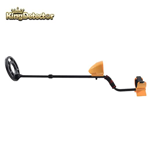 Kingdetector MD-9020C Hobby mejorado detectores de metales Metal Detector Detector Gold Finder Treasure Hunter: Amazon.es: Jardín
