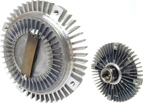 - URO Parts 11 52 1 723 027 Fan Clutch