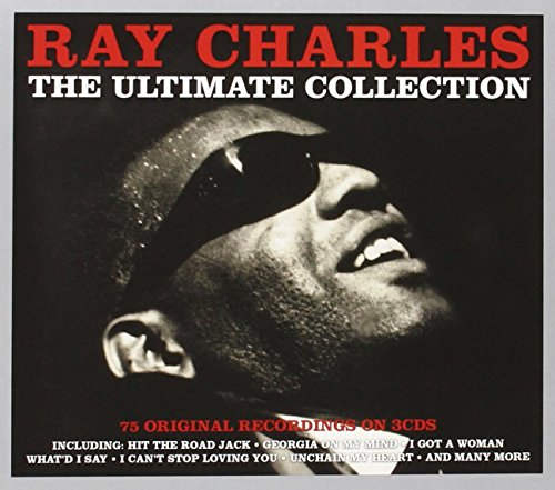Ray Charles - The Ultimate Oldies but Goodies Collection Sh-Boom (disc 1) - Zortam Music