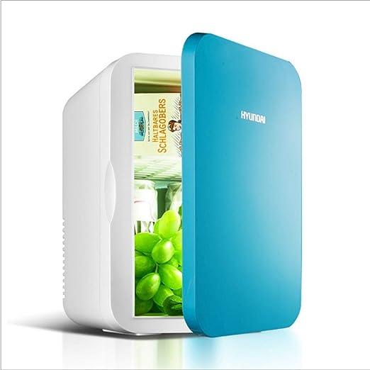 Fridges Mini Nevera eléctrica de refrigeración y calefacción, 6 ...
