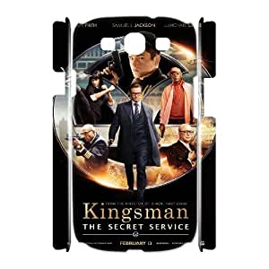 diy 3D Cover Case for Samsung Galaxy S3 I9300 - Kingsman The Secret Service case
