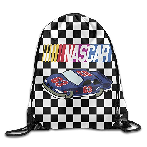 IYaYa Nascar Racing Drawstring Backpack Travel - Michaels Kors Stock