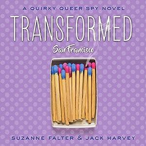 Transformed: San Francisco Audiobook